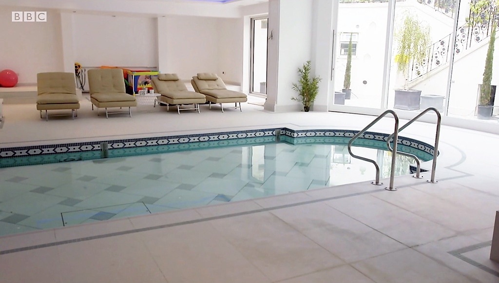 Swimming Pool Lifting Floors By The Lifting Pool Floor Company